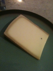 """Cinderella Cheese"""